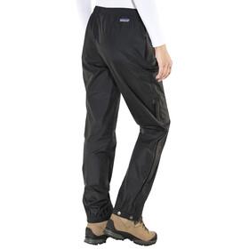 Patagonia Torrentshell Pants Women Black